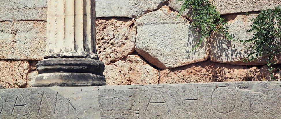 Delving into Delphi thumbnail