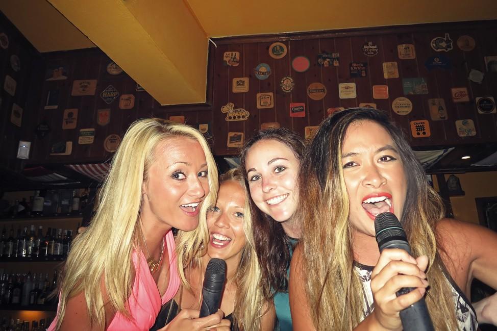 Fun Bar Karaoke Ios