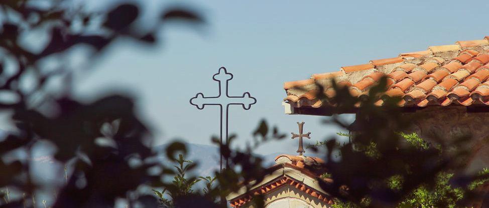 Holy Wow! The Monasteries of Meteora thumbnail