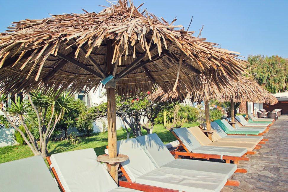 Aphrodite Beach Hotel, Mykonos