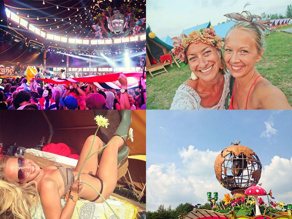 Tomorrowland Roundup