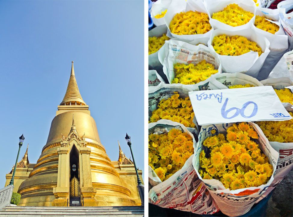 Viator Bangkok Tours