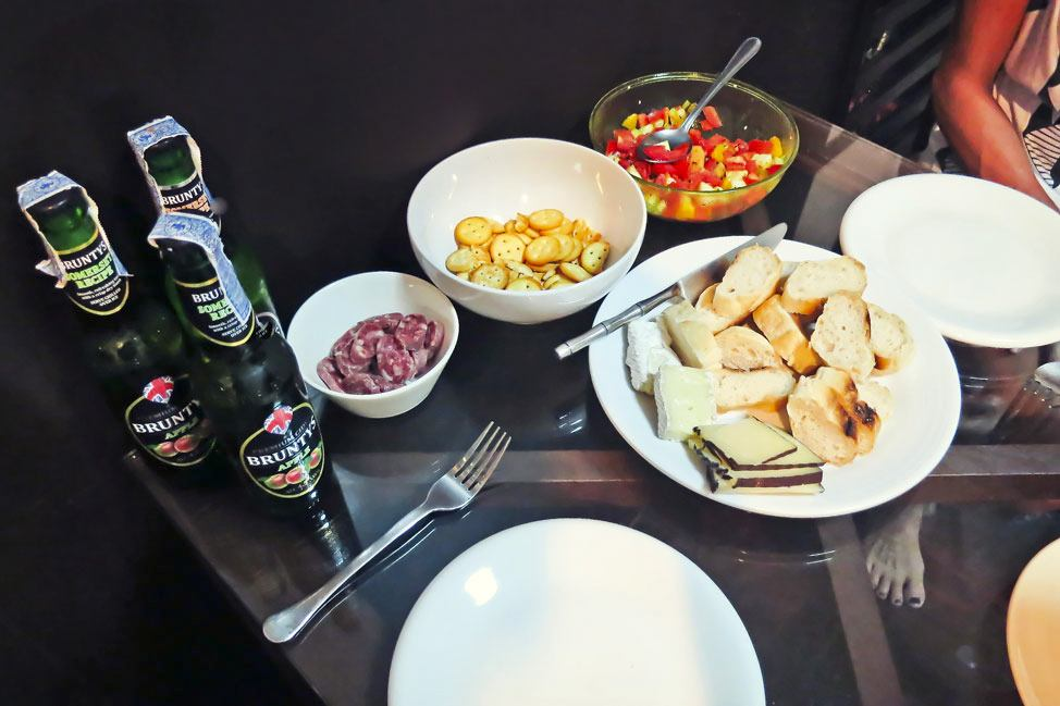 Cheese and Cider Night