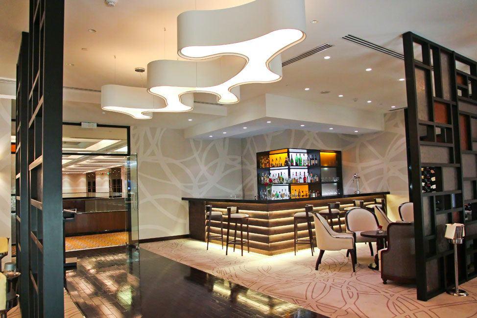 Legendz Steakhouse Bahrain