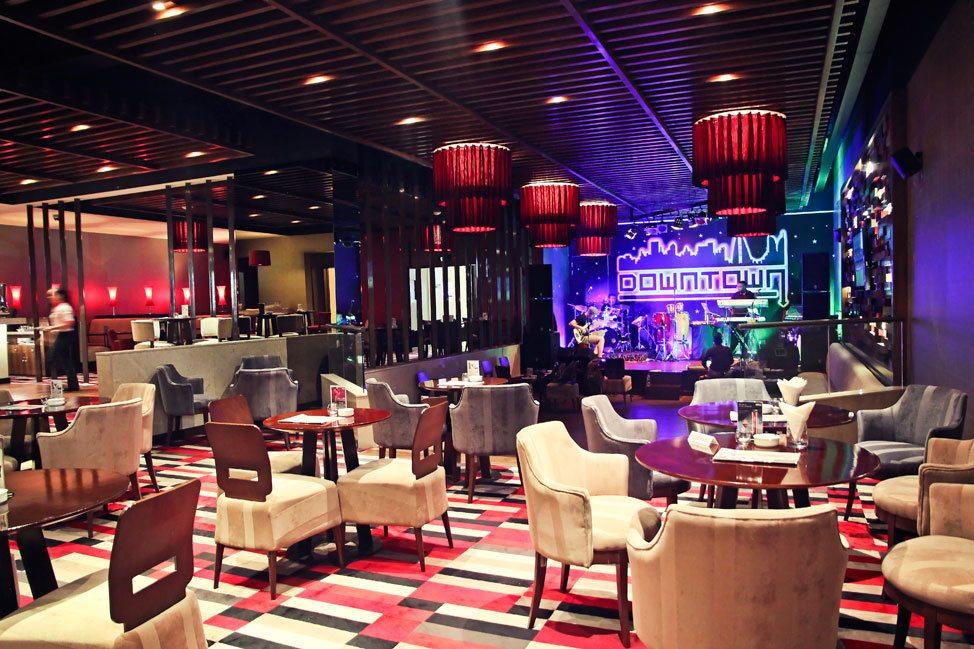 InterContinental Regency Downtown Club