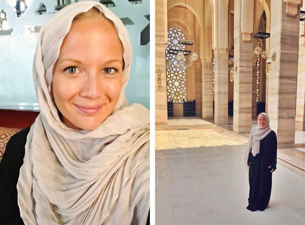 Al Fateh Grand Mosque Bahrain