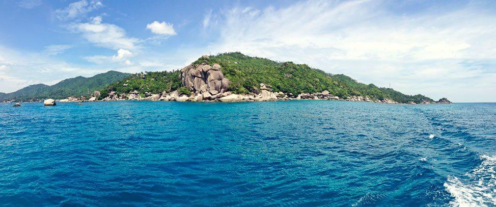 Sail Rock Dive Trip