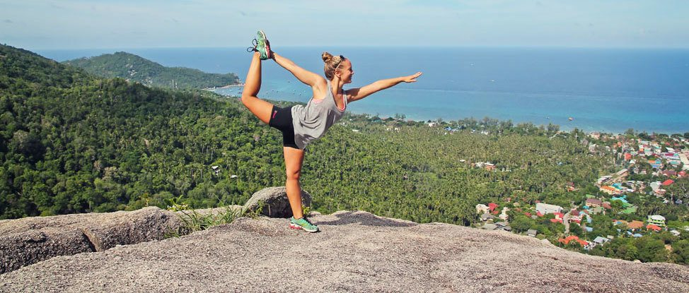 Hike Your Heart Out Koh Tao: Fraggle Rock and Laem Tien thumbnail