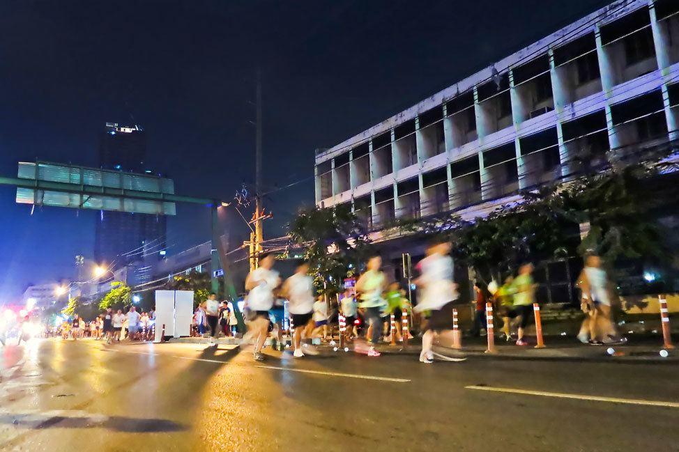 Bangkok 5K