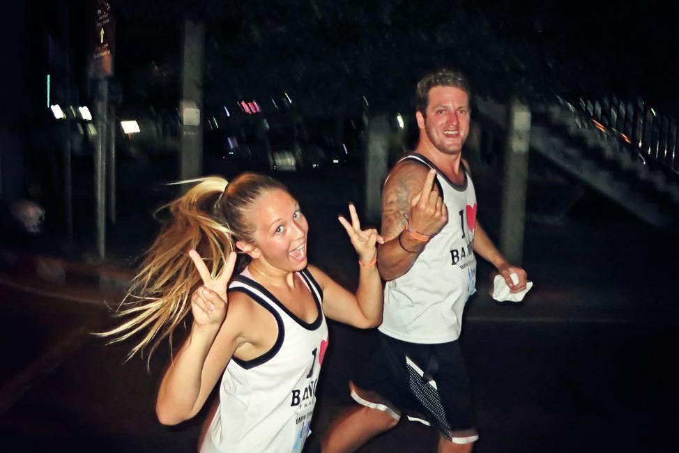 Bangkok Fun Run