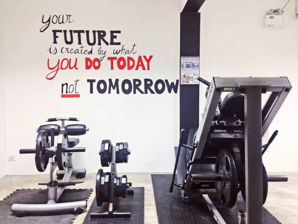 Koh Tao Gym and Fitness