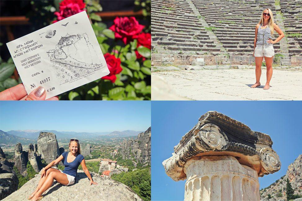 Meteora Travel