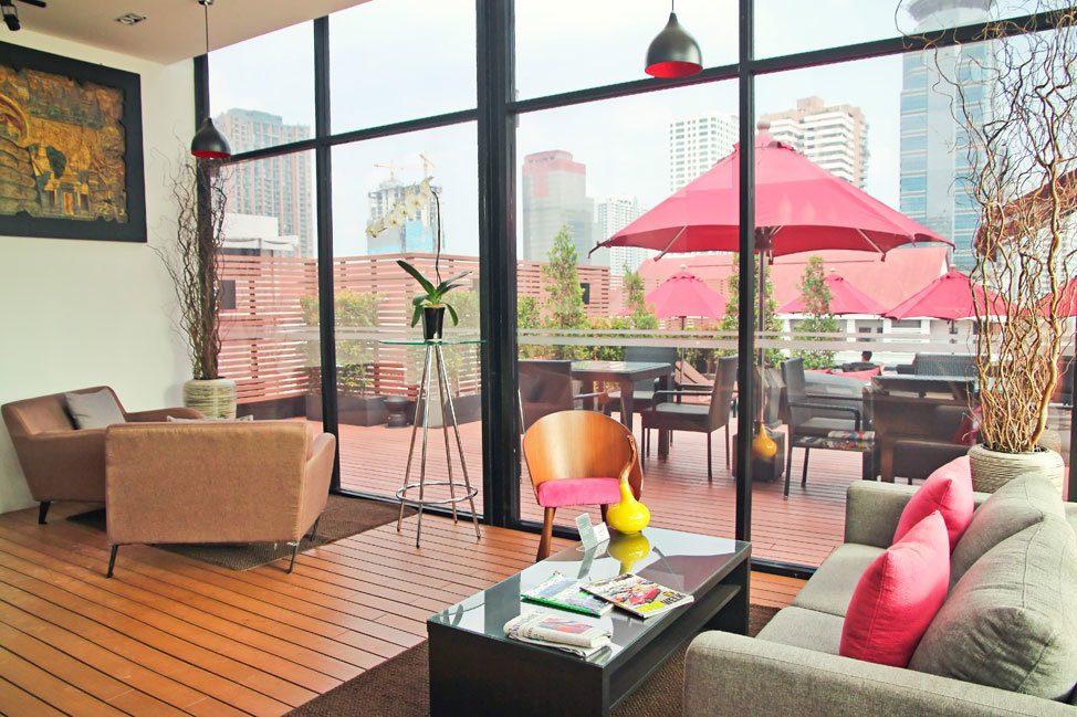 Bangkok Sukhumvit Hotel
