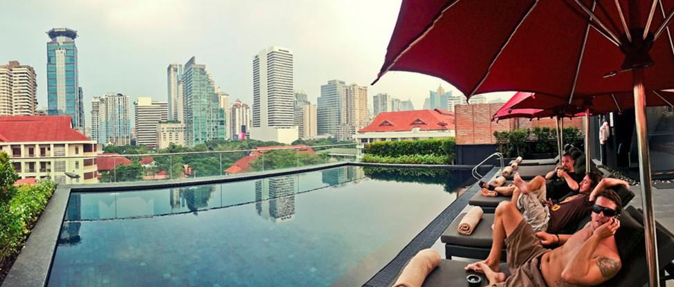 Hotel Crush: U Sukhumvit Bangkok thumbnail