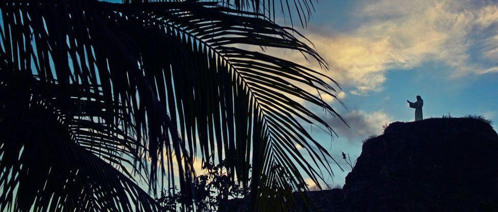 San Juan Sunsets