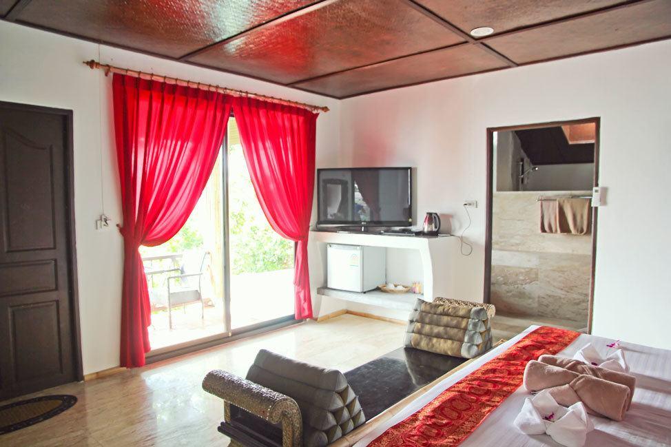 Room at Aminjirah Koh Tao