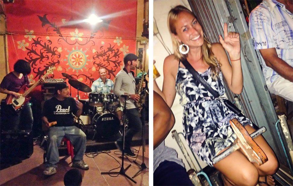Jazz Bar Chiang Mai