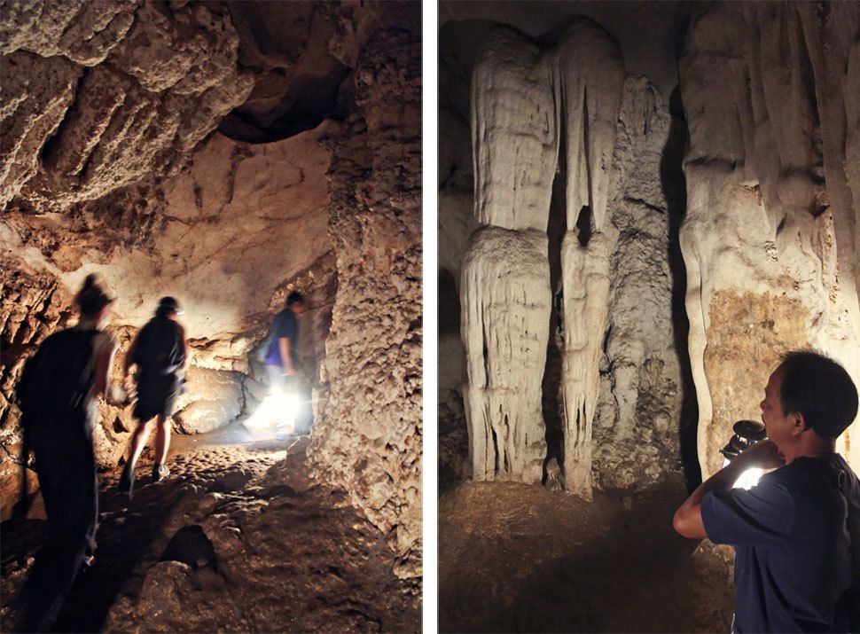 Pai Cave Day Tour