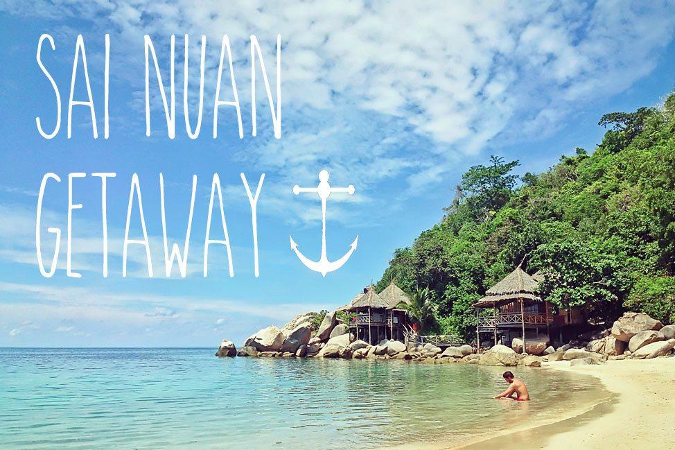 Sai Nuan Getaway Koh Tao