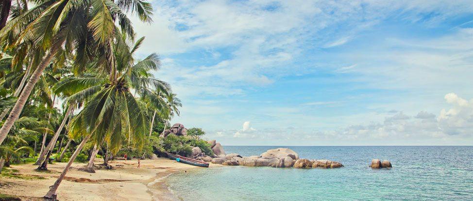 Vacation in Paradise: A Getaway to Sai Nuan Beach thumbnail
