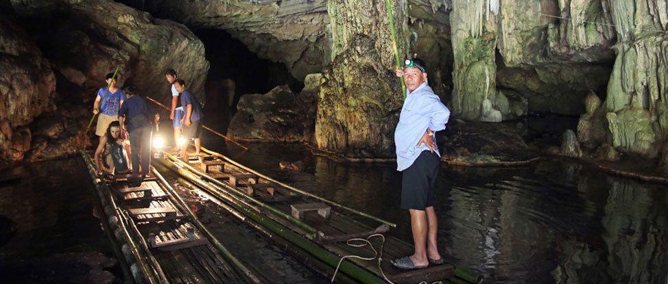 Pai Caving