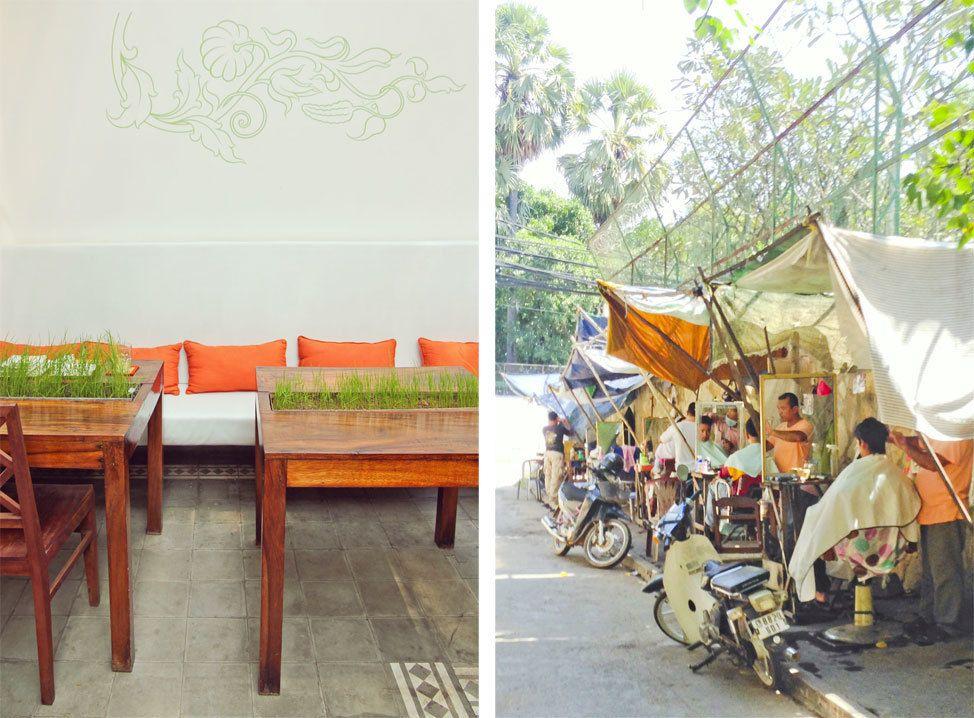 Phnom Penh Travel Blog