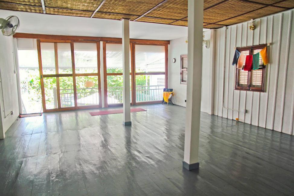 Yoga Phnom Penh