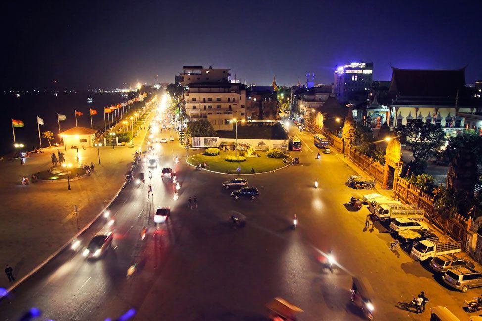 Le Moon Phnom Penh