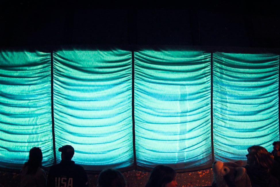 Weeki Wachee Mermaid Show