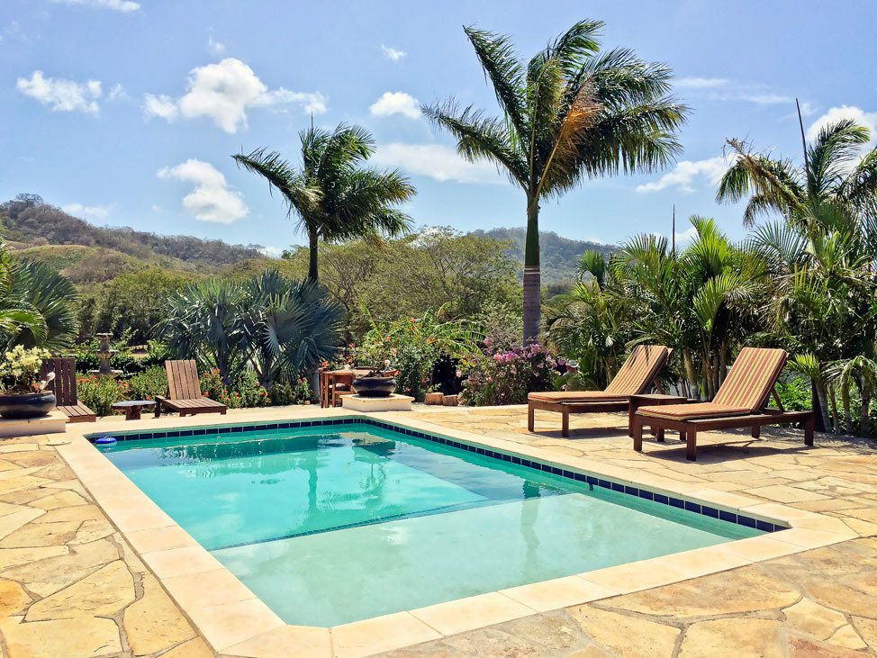 Rancho Chilamate, Nicaragua