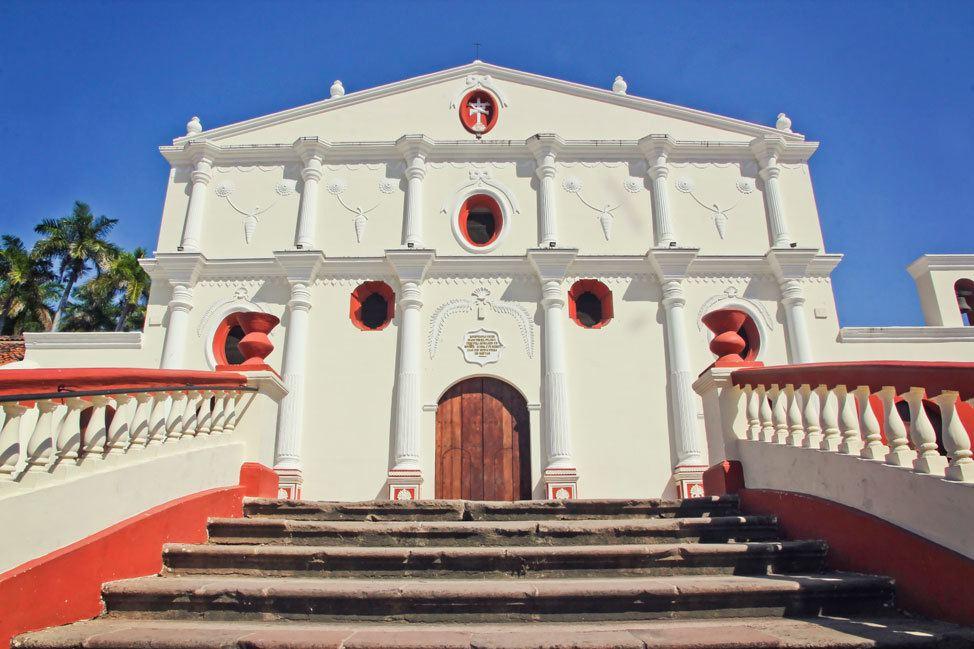 Centro Cultural Convento San Francisco