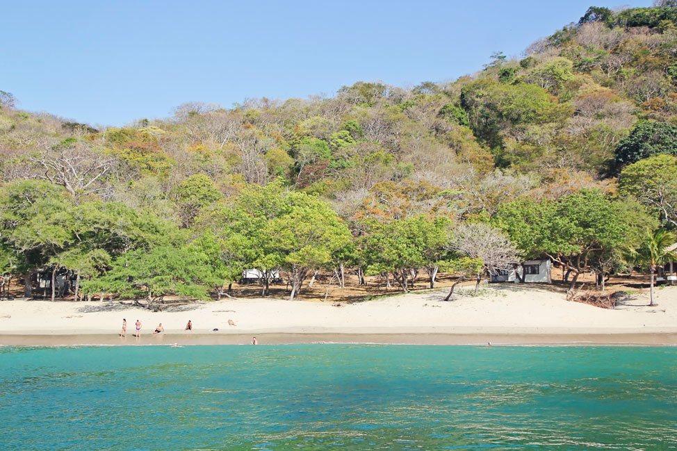 San Juan del Sur Catamaran Trip