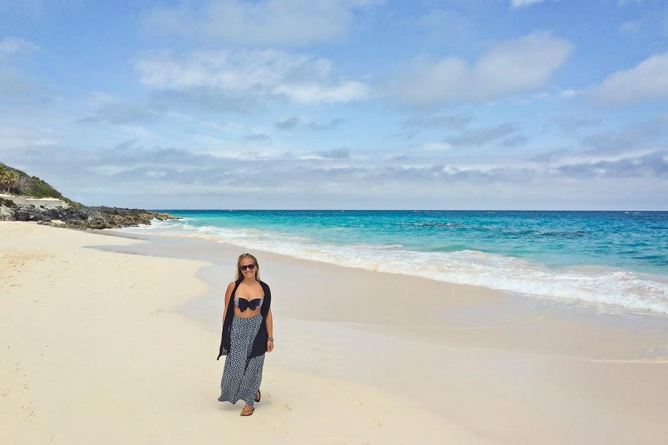 Elbow Beach Bermuda