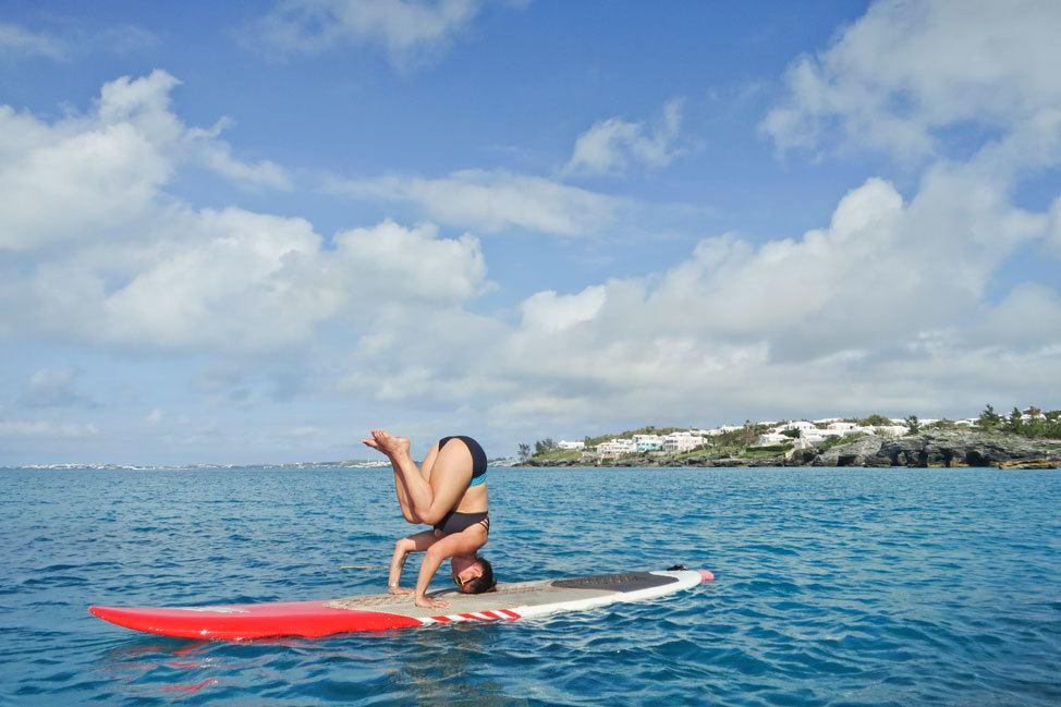 Yoga with Tali Bermuda