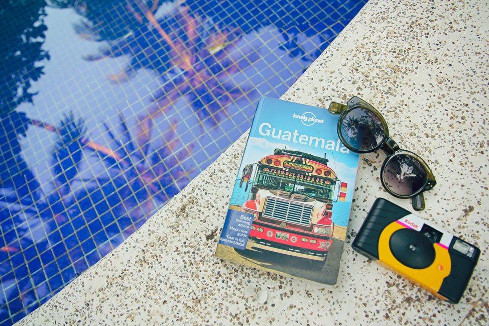 El Salvador Travel Blog