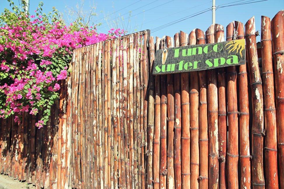 Tunco Surfer Spa