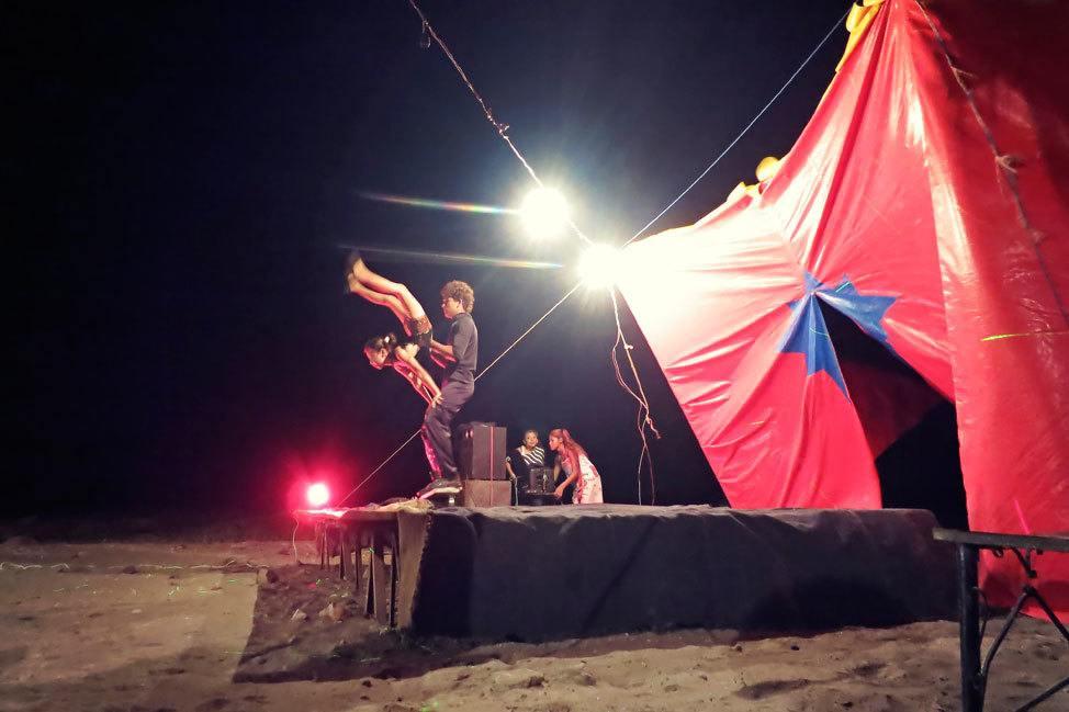 Equilibrio Nightlife