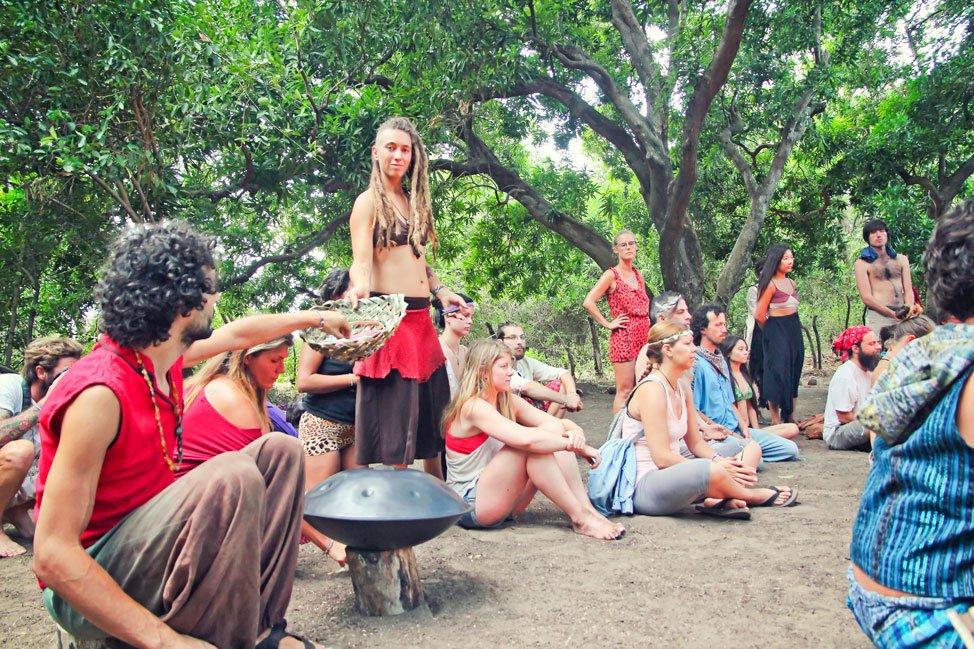 Equilibrio Festival
