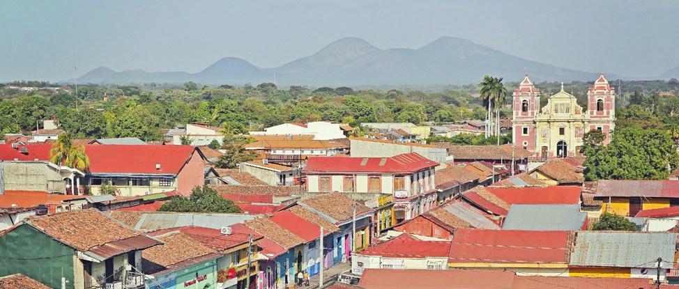 Last Call for Nicaragua: León thumbnail