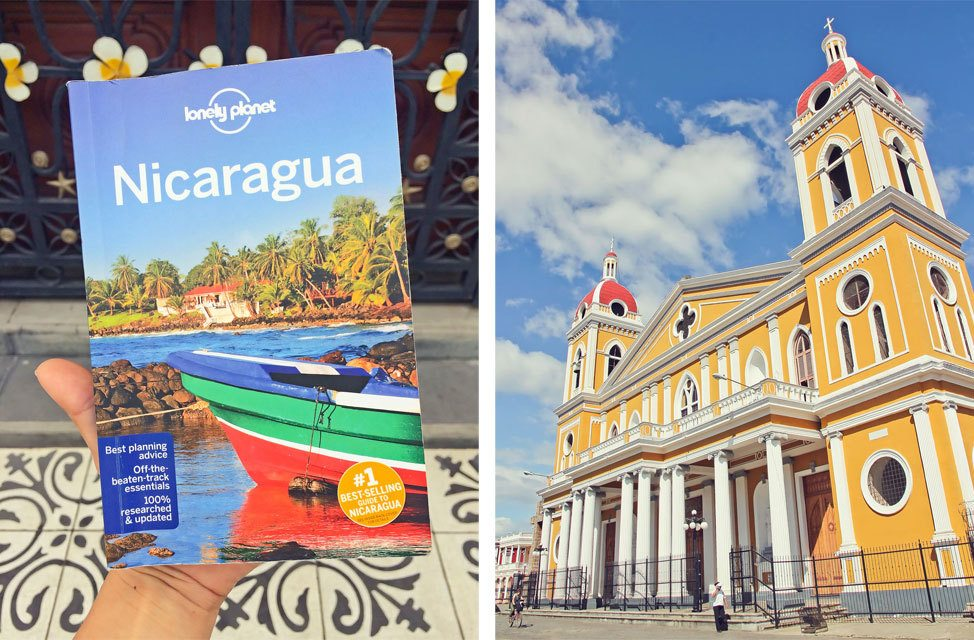 Nicaragua Travel