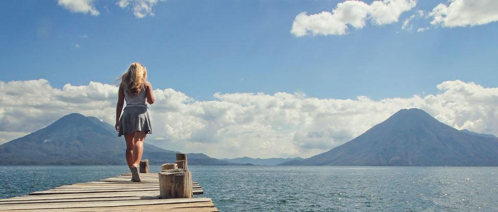 Inspiration Around Lake Atitlán thumbnail