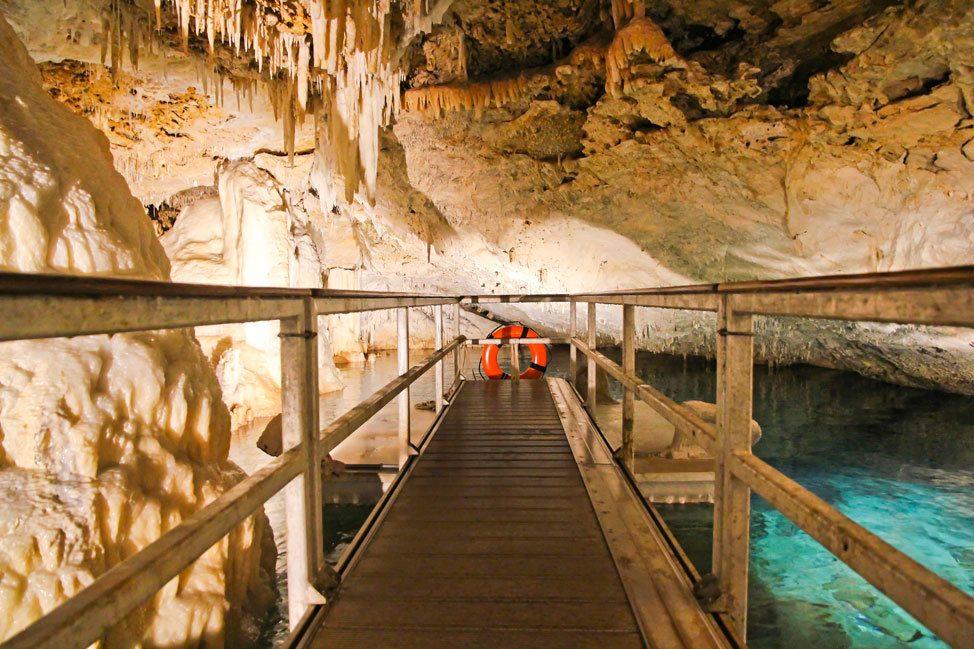 Crystal Caves Bermuda