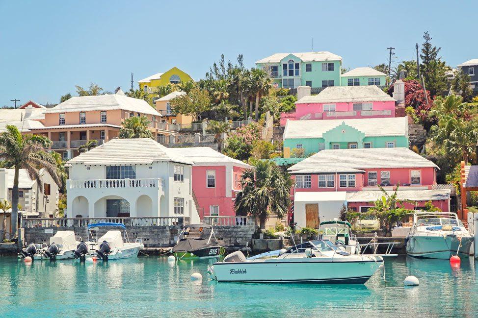 Bermuda Travel Blog