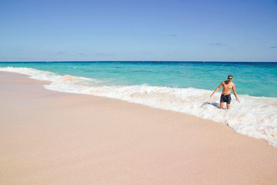 Warwick Long Bay Bermuda