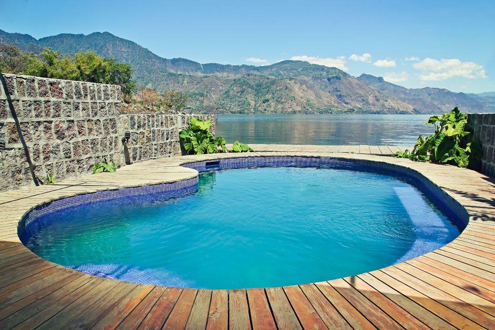 Zoola, San Pedro, Lake Atitlan