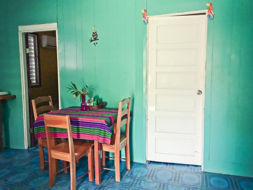 Caye Caulker Air BnB