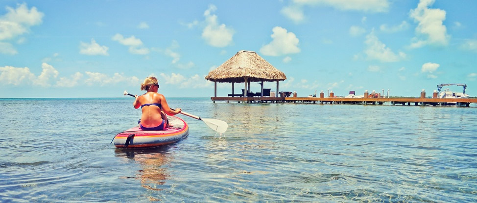 Hard To Belize: There's So Much To Do in Caye Caulker thumbnail