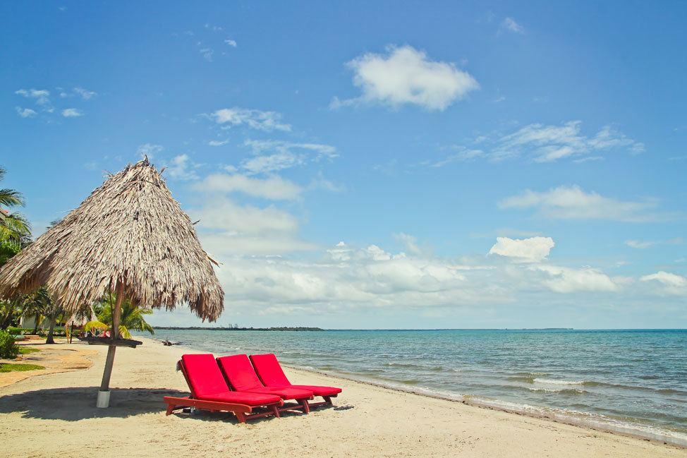 Hopkins Bay Beach Resort