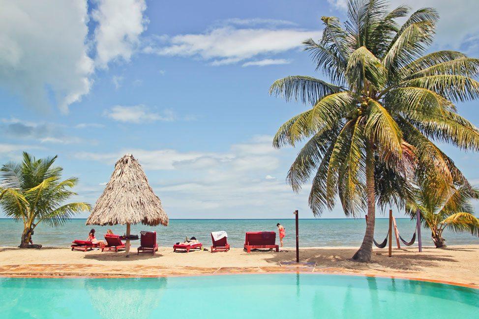 Hopkins Bay Beach Resort, Belize