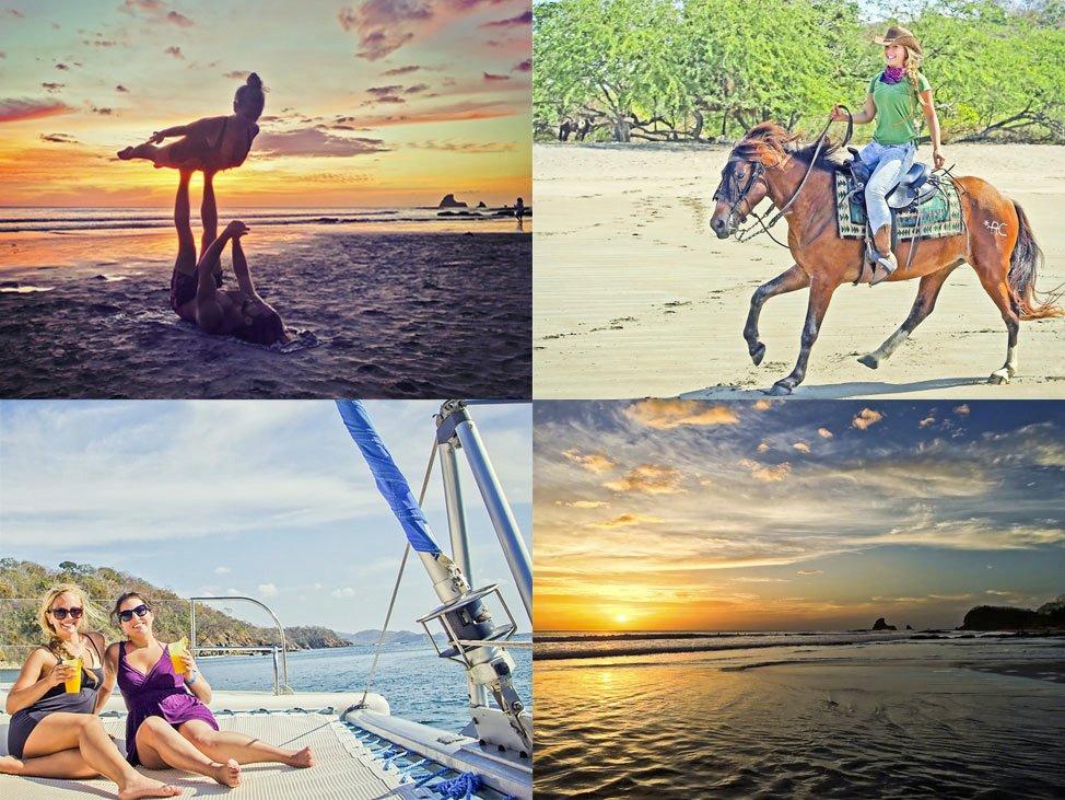 San Juan del Sur Travel